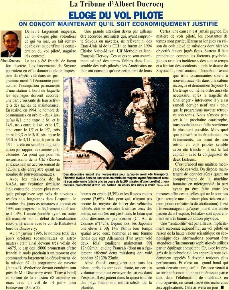 A quoi servent les astronautes? - Page 2 95020310