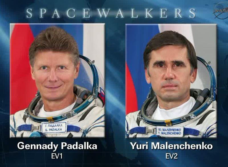 Expedition 32 - Soyouz TMA-05M - Juillet 2012 Eva-ru10