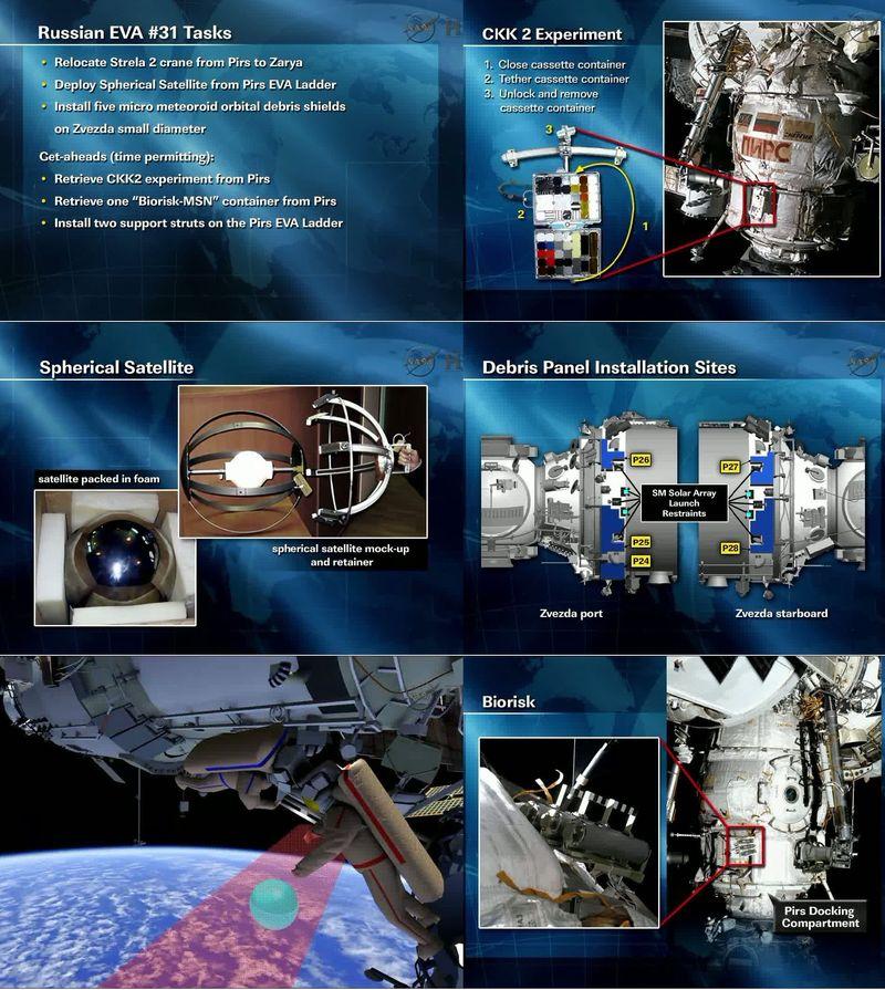 Expedition 32 - Soyouz TMA-05M - Juillet 2012 Ex32_e10