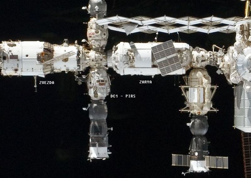 Expedition 32 - Soyouz TMA-05M - Juillet 2012 Iss-si10
