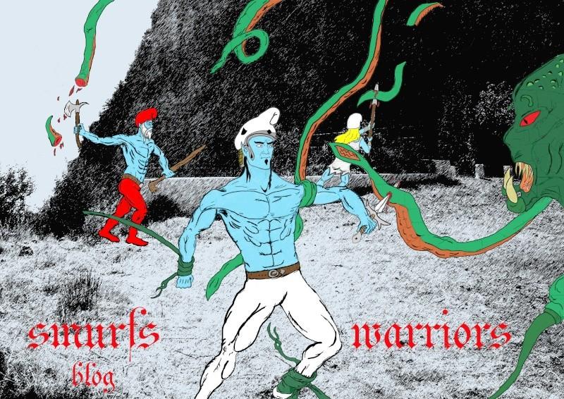ΔΥΟ ΕΡΓΑ ΑΠΟ ΤΟΝ ΑΛΕΞΑΝΔΡΟ ΣΚΑΡΜΟΥΤΣΟ ΓΙΑ ΤΟ ΣΤΡΟΥΜΦΟΜΠΛΟΓΚ Smurfs10