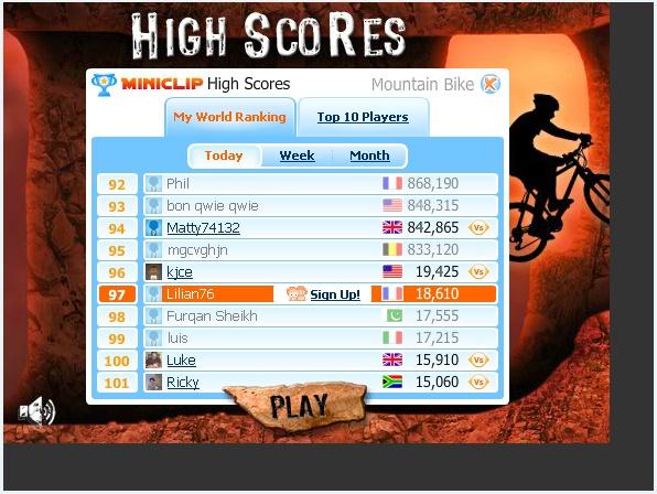 Jeux vidéo VTT en ligne Vtt_bm10