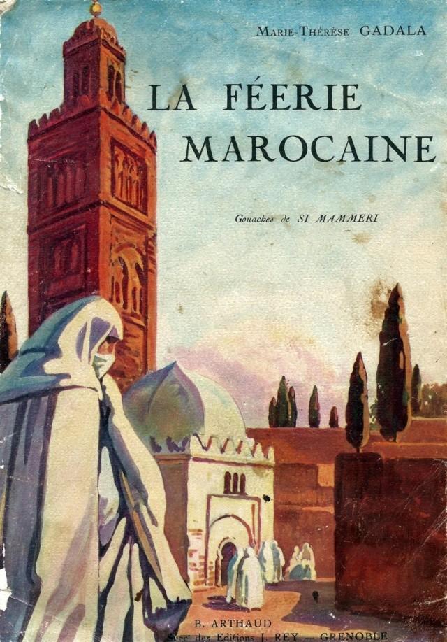 La Féerie Marocaine Scan_018