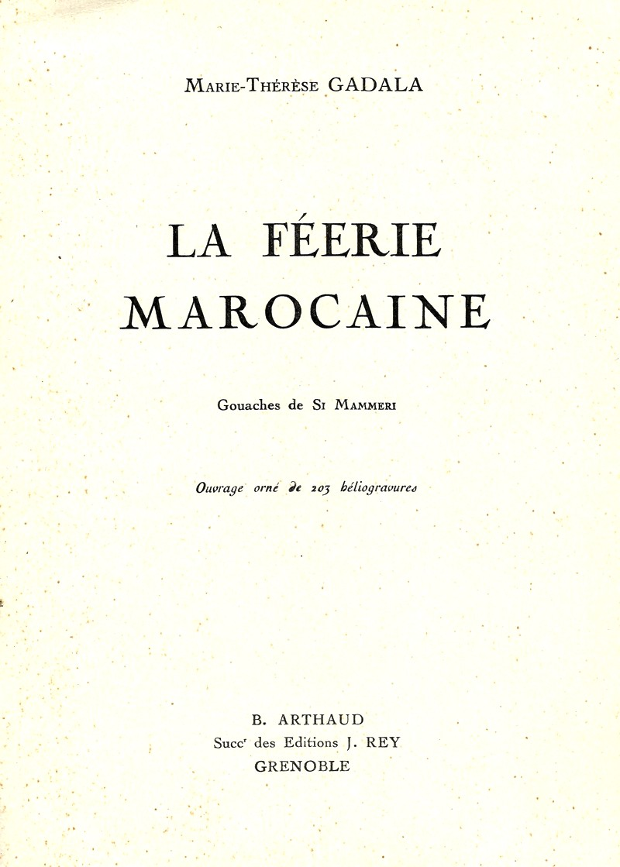 La Féerie Marocaine Scan_019