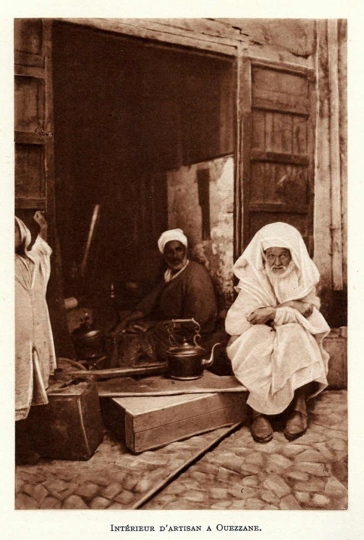 La Féerie Marocaine Scan_119