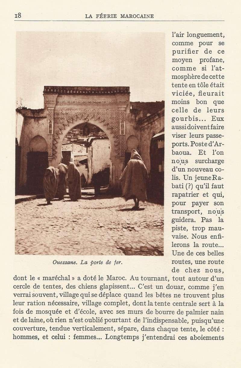 La Féerie Marocaine Scan_120