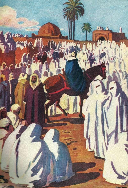 La Féerie Marocaine Scan_215
