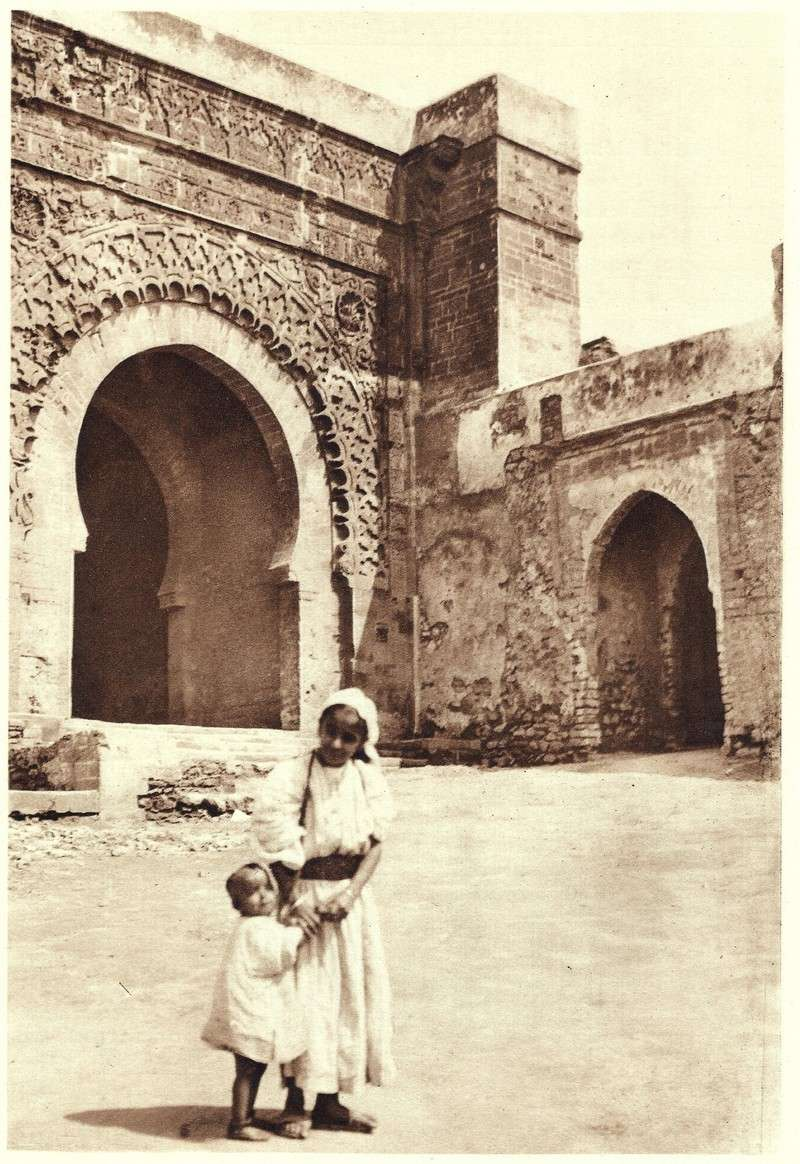 La Féerie Marocaine Scan_219
