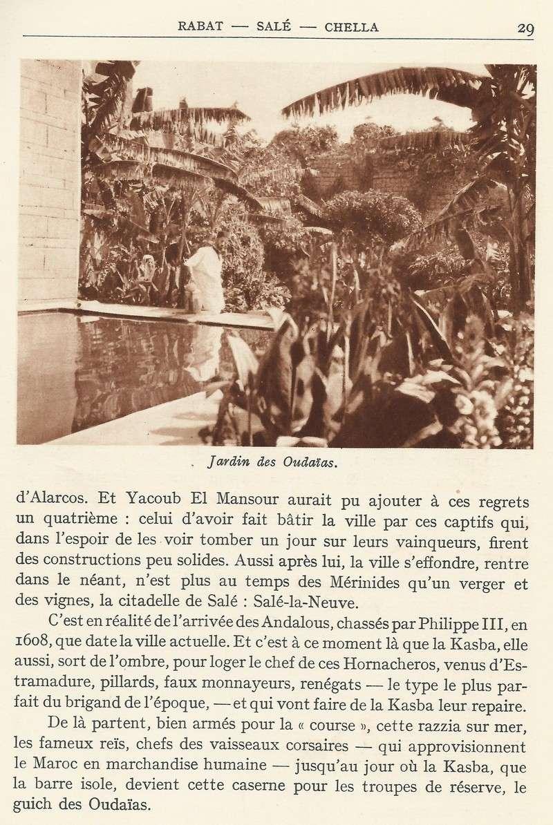 La Féerie Marocaine - Page 2 Scan_220