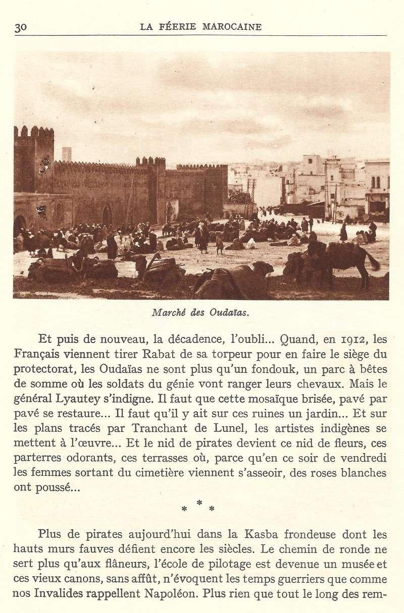 La Féerie Marocaine - Page 2 Scan_221