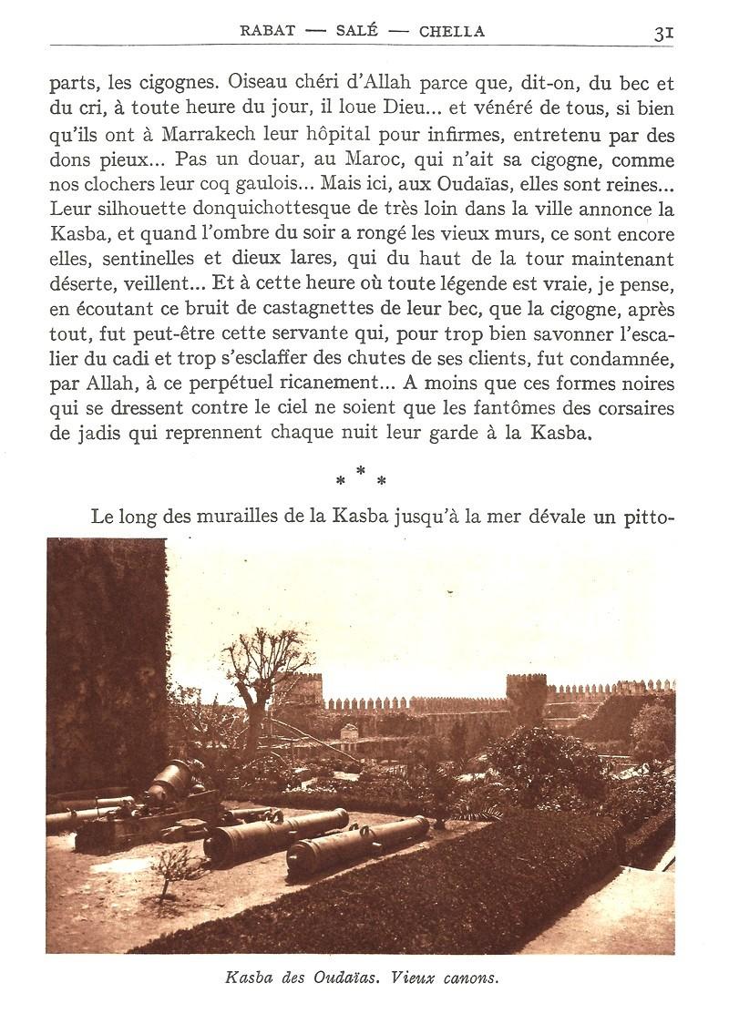La Féerie Marocaine - Page 2 Scan_310