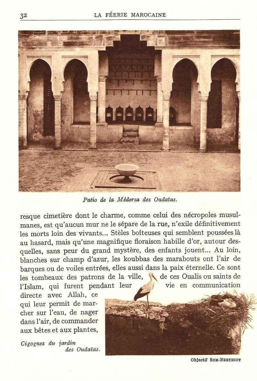 La Féerie Marocaine - Page 2 Scan_311