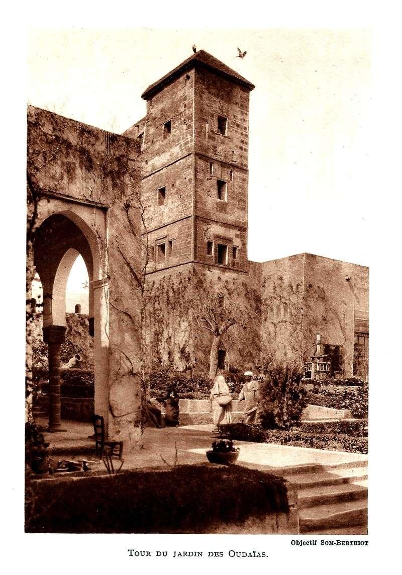 La Féerie Marocaine - Page 2 Scan_312