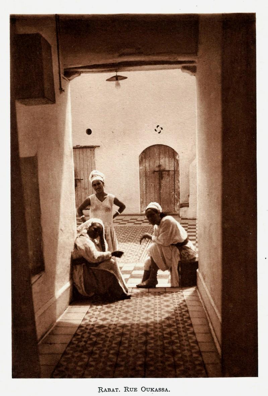 La Féerie Marocaine - Page 2 Scan_313