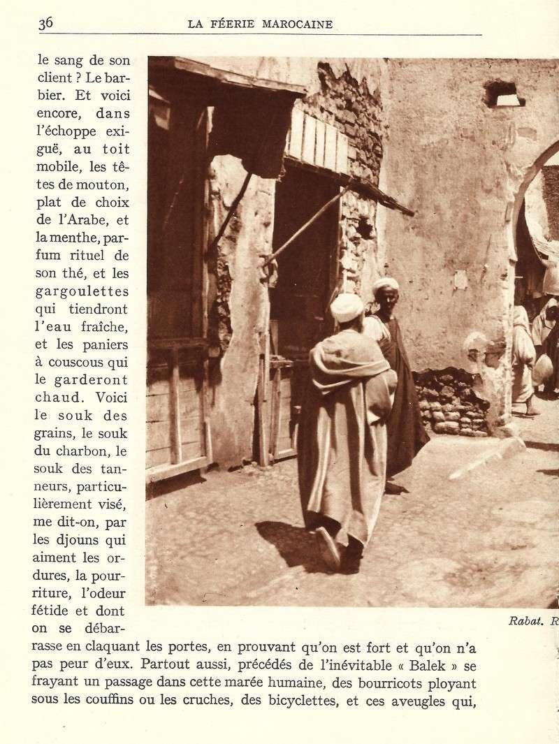 La Féerie Marocaine - Page 2 Scan_316