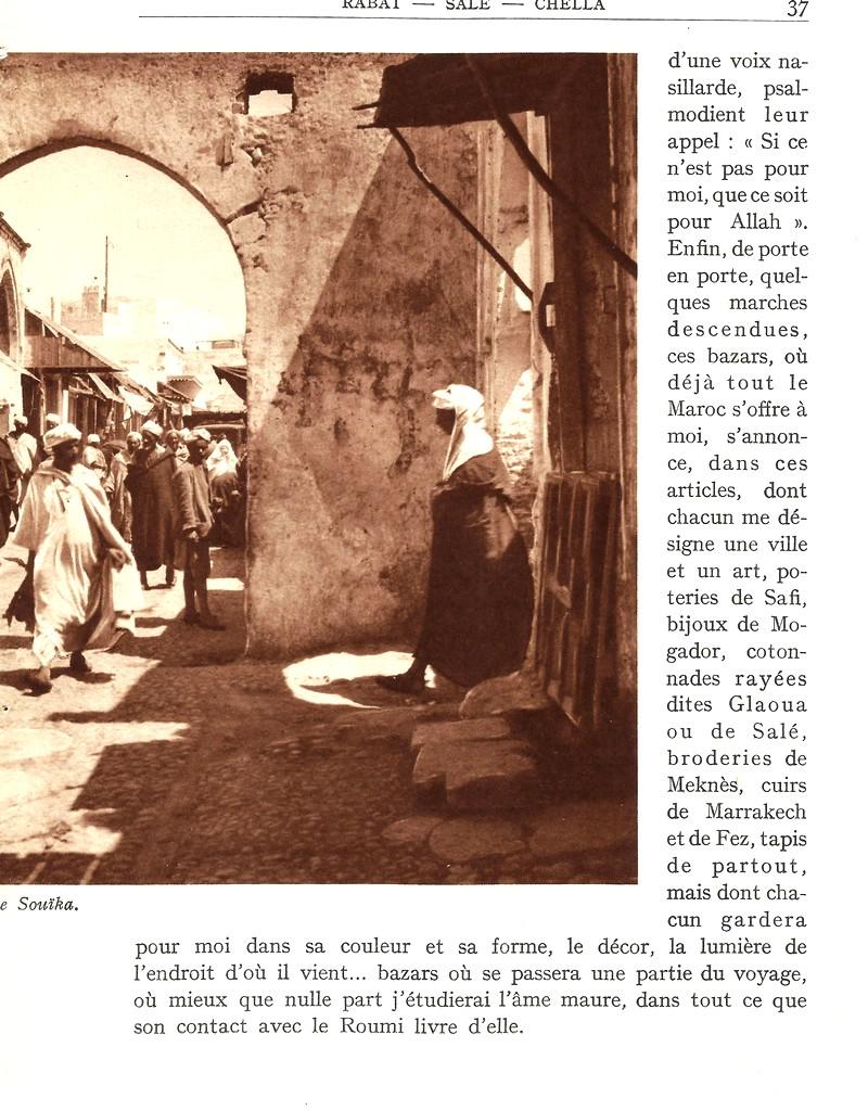 La Féerie Marocaine - Page 2 Scan_317