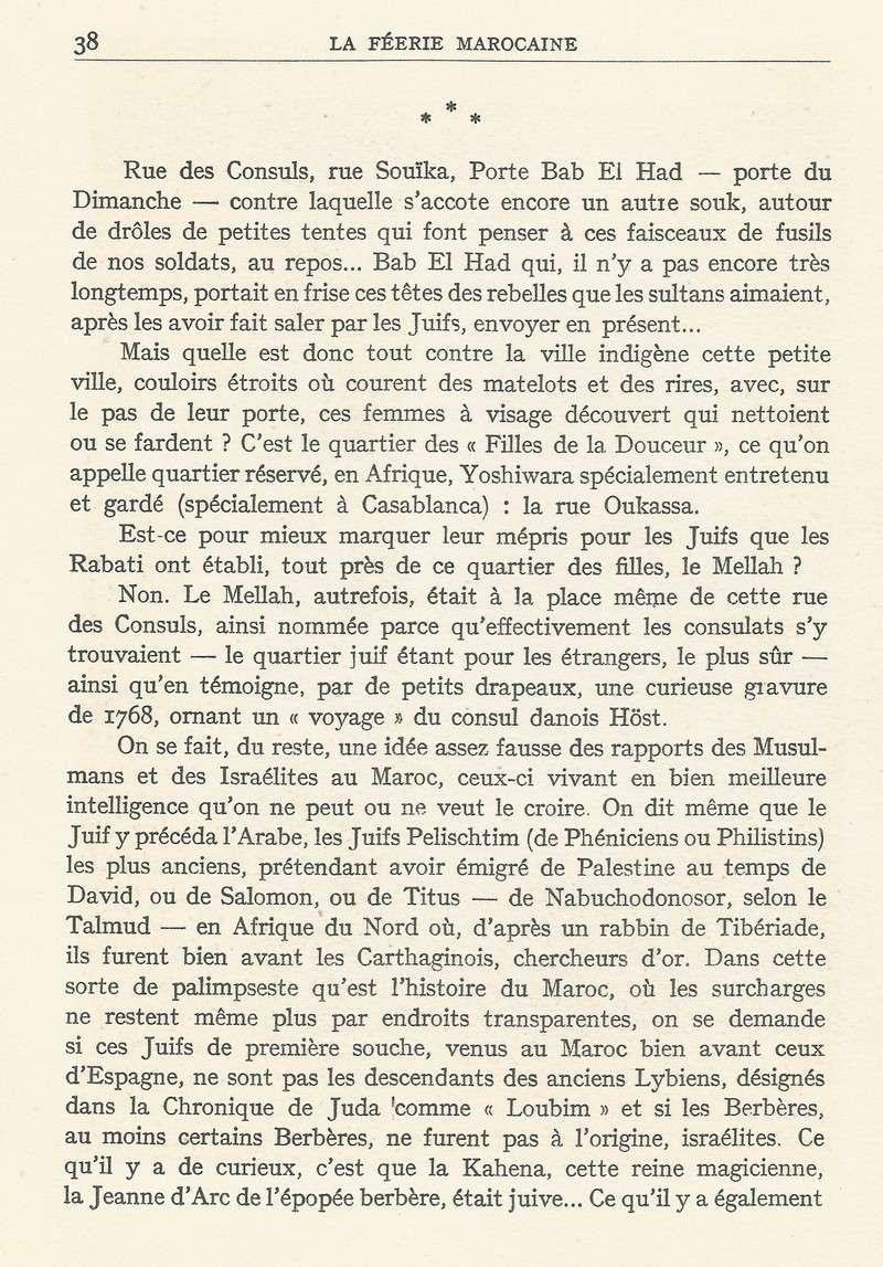 La Féerie Marocaine - Page 2 Scan_318