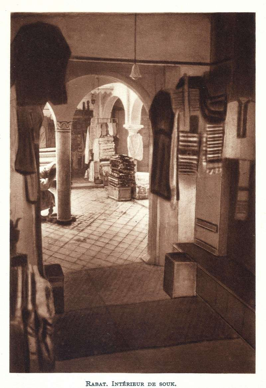 La Féerie Marocaine - Page 2 Scan_319