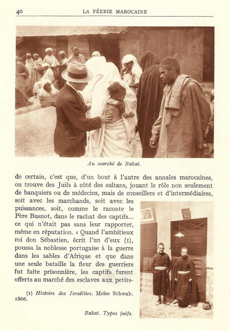 La Féerie Marocaine - Page 2 Scan_410
