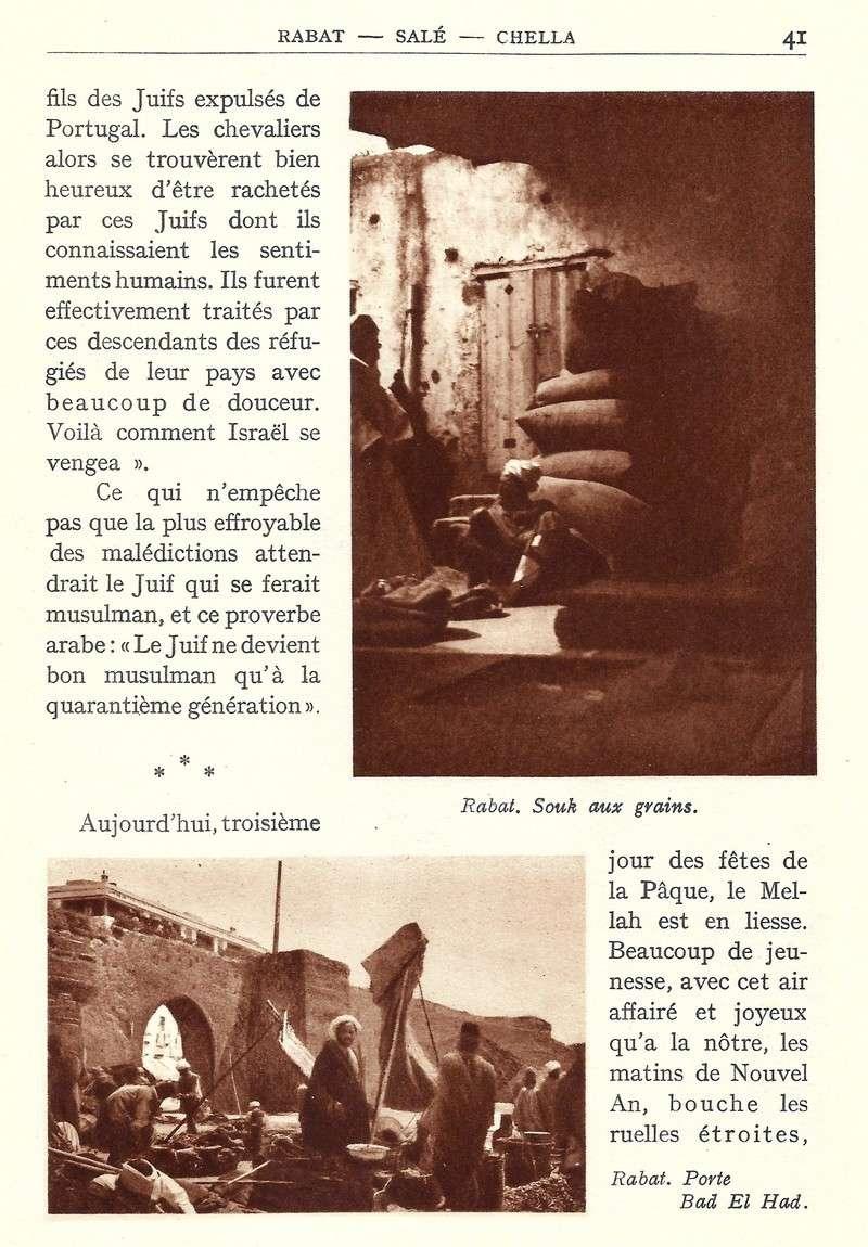 La Féerie Marocaine - Page 2 Scan_412