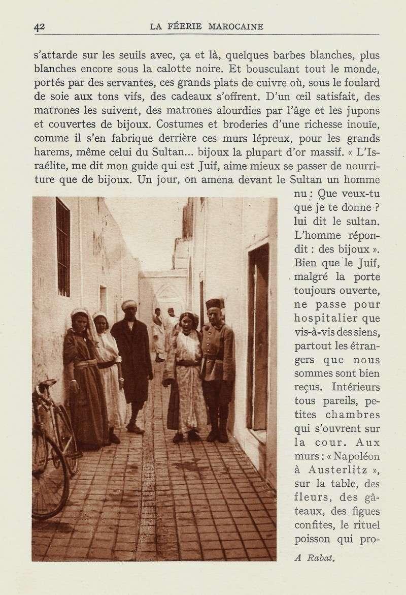 La Féerie Marocaine - Page 2 Scan_413
