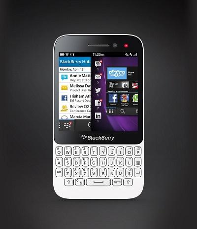 Après le Z10 et le Q10, le Q5 de blackberry bientôt chez Bouygues Telecom? Bbq5b11