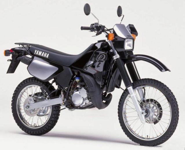 Votre première moto? Yamaha10