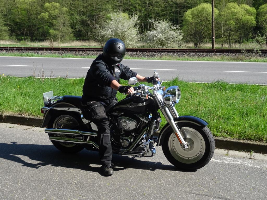 """Polizeibiker """"auf böse""""  Dsc00410"""