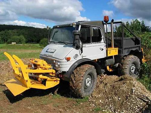 unimog mb-trac wf-trac pour utilisation forestière dans le monde - Page 20 002010