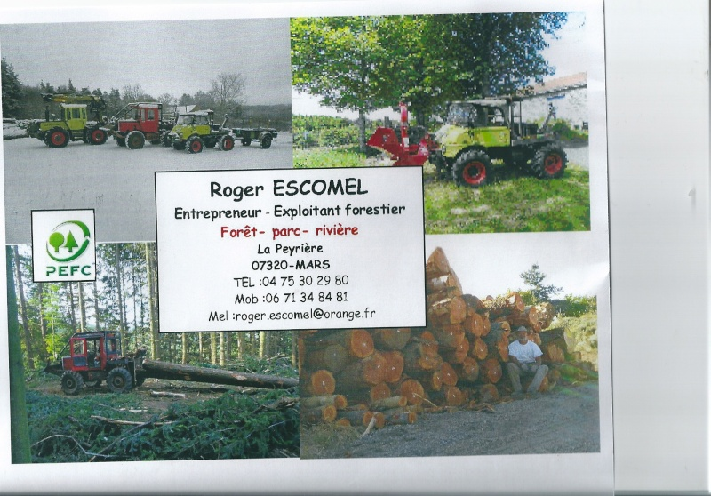 forestiers de roger : quatrième partie - Page 4 Numari59