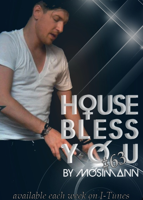 "Podcast ""House Bless You"" #63 Sans_t26"