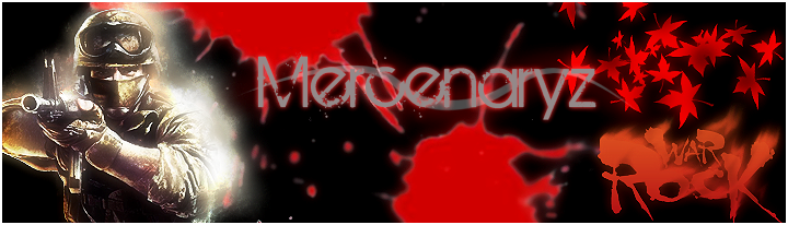 Mercenaryz