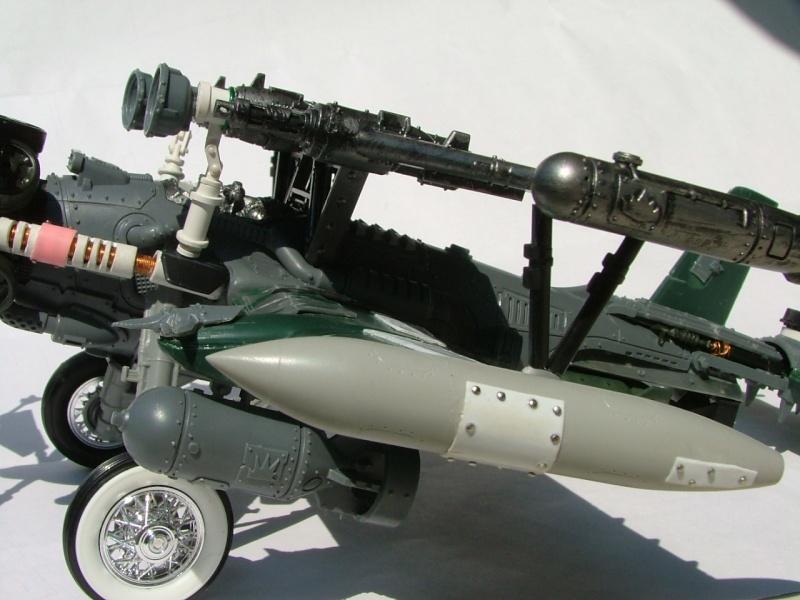 Bomba ORK essai de conversion - Page 2 Dscf0919