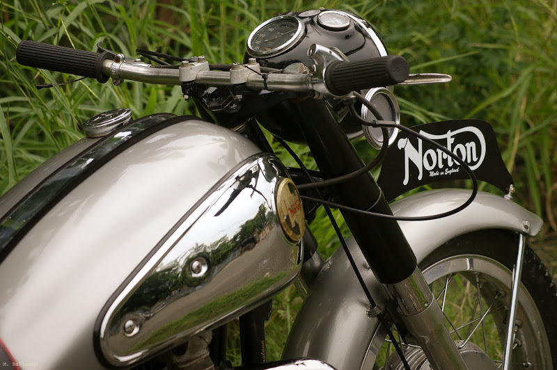 Norton Dominator Norton14