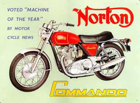 Affiche Norton  Norton15