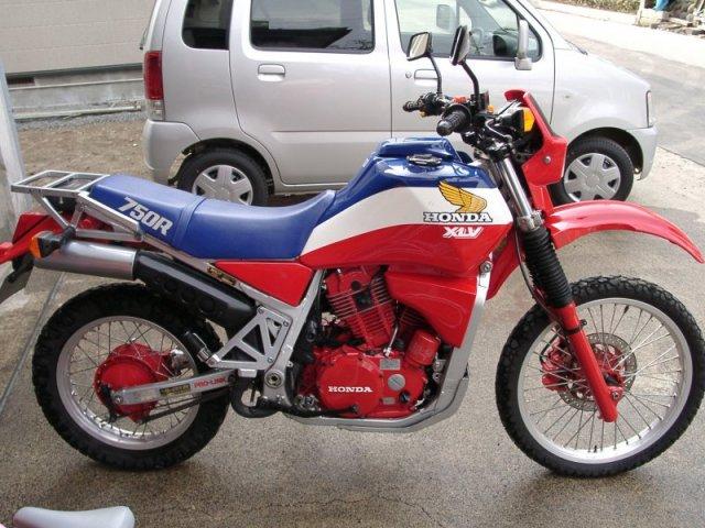 XLV 750 ?  Xlv75010