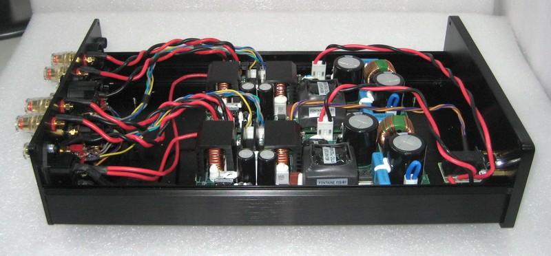 ICEpower 125ASX2 - Pagina 5 210