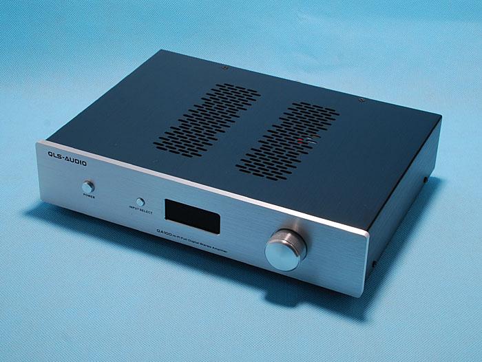 Amplificatore QLS QA-100 totally digital Qa100110