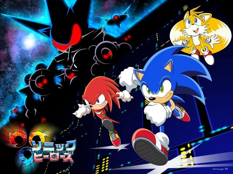 Clichés de Tails  - Page 3 Sonic_10