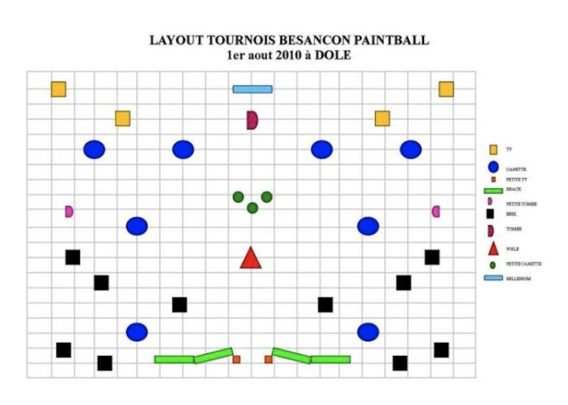 TOURNOIS BESANÇON PAINTBALL Besanc10