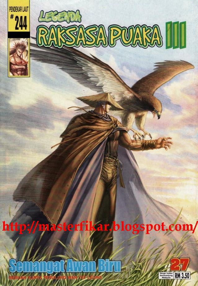 Lagenda Raksasa Puaka - Page 6 Master10