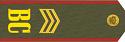 Sptsnaz, Сержант/Sergent