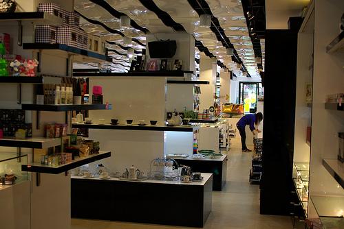 VIEWSHOP [Magasin centre d'achat asiatique] 47394210