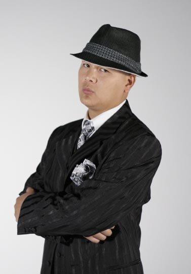 DJ Mister Vee [DJ + Host de Radio] N6382410