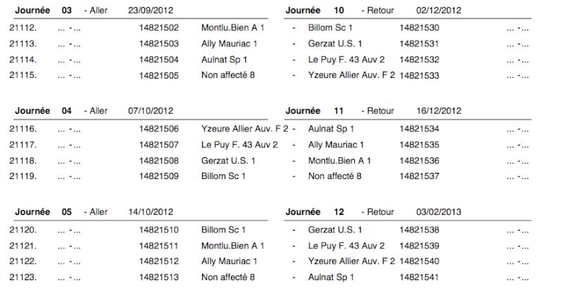 Calendrier Championnat Sénior Féminine 2012/2013 Captur11