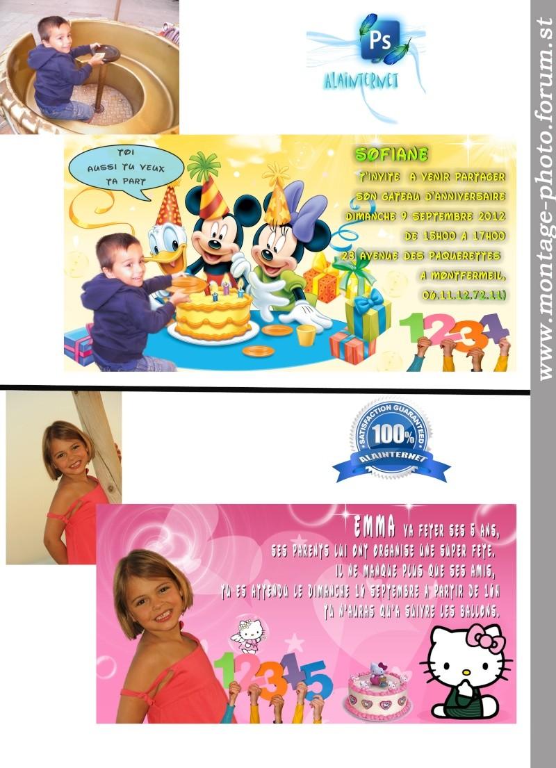 cartes anniversaire - Page 6 Anni10