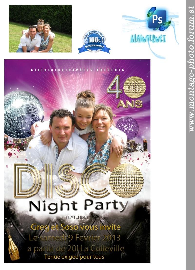 cartes anniversaire - Page 6 Disco213