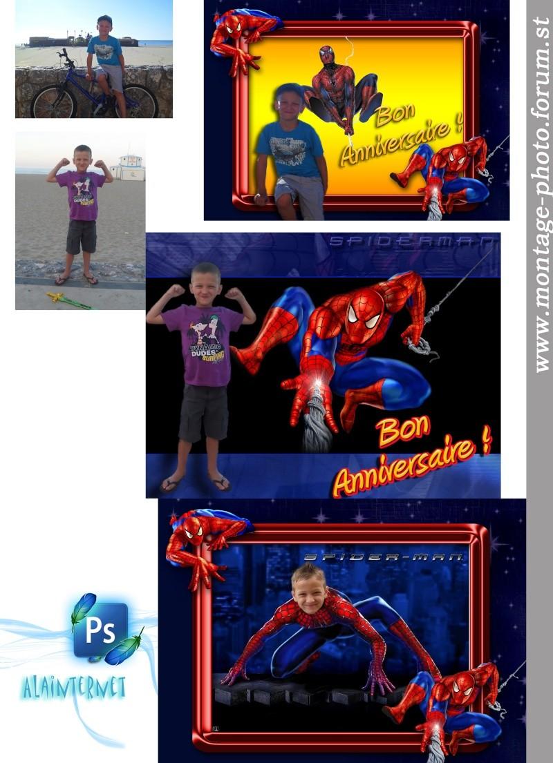 cartes anniversaire - Page 7 Super110