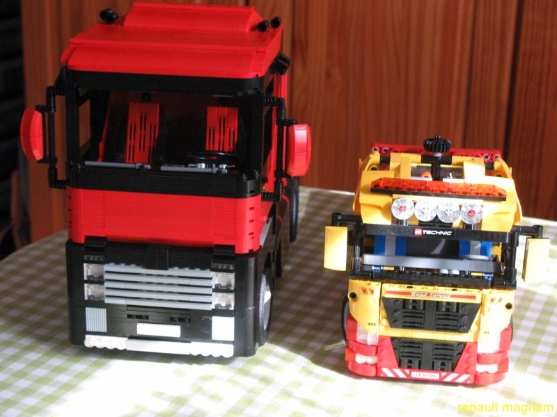Les modèles LEGO de Bantegnie - Page 18 Renaul10