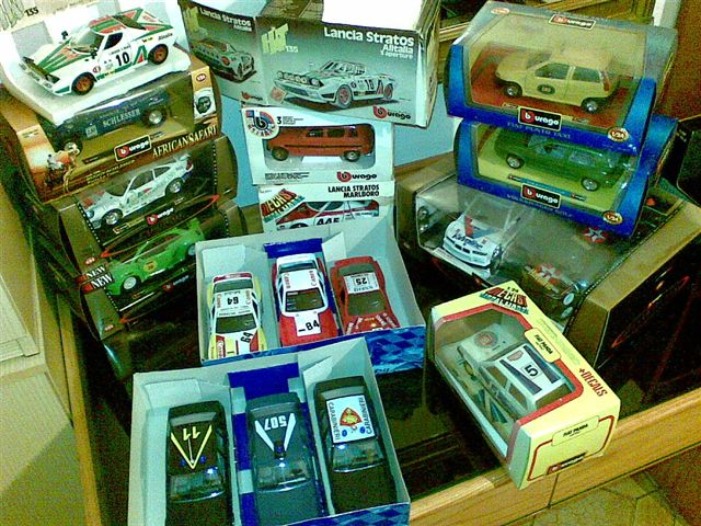 Vecchi automodelli  - Pagina 2 04012011